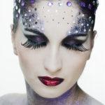 maquillage évènementiel