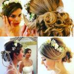 Maquillage mariage Saint-Tropez