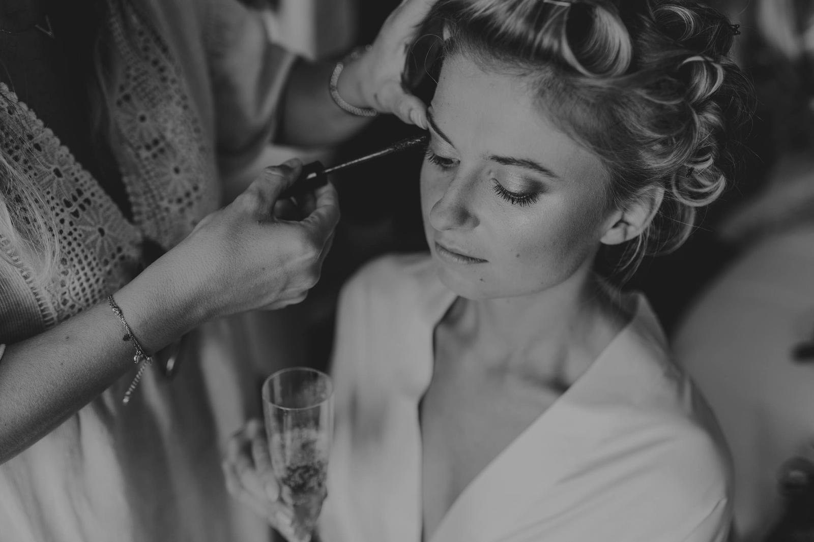 Johanna Lattard - coiffeuse et maquilleuse
